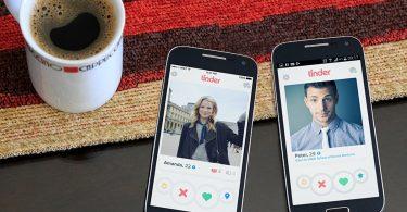créer un bon profil Tinder pour obtenir plus de matchs.